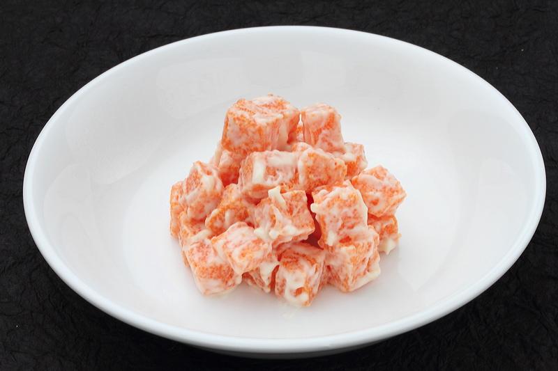 SHISHAMO MENTAI-FUMI Salad