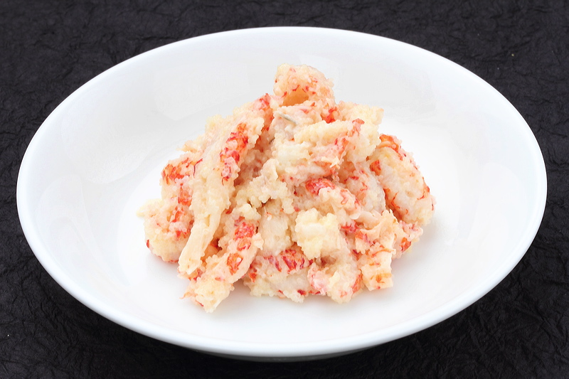 Clawfish Salad